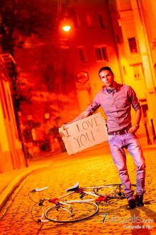 Shooting in der Altstadt, 2009